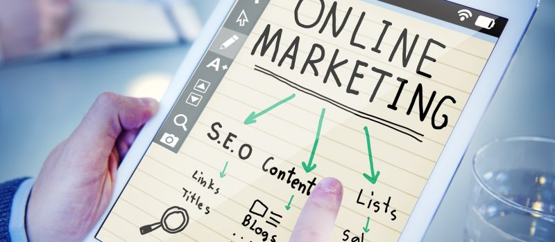 Article Marketing A Way For Online Marketing